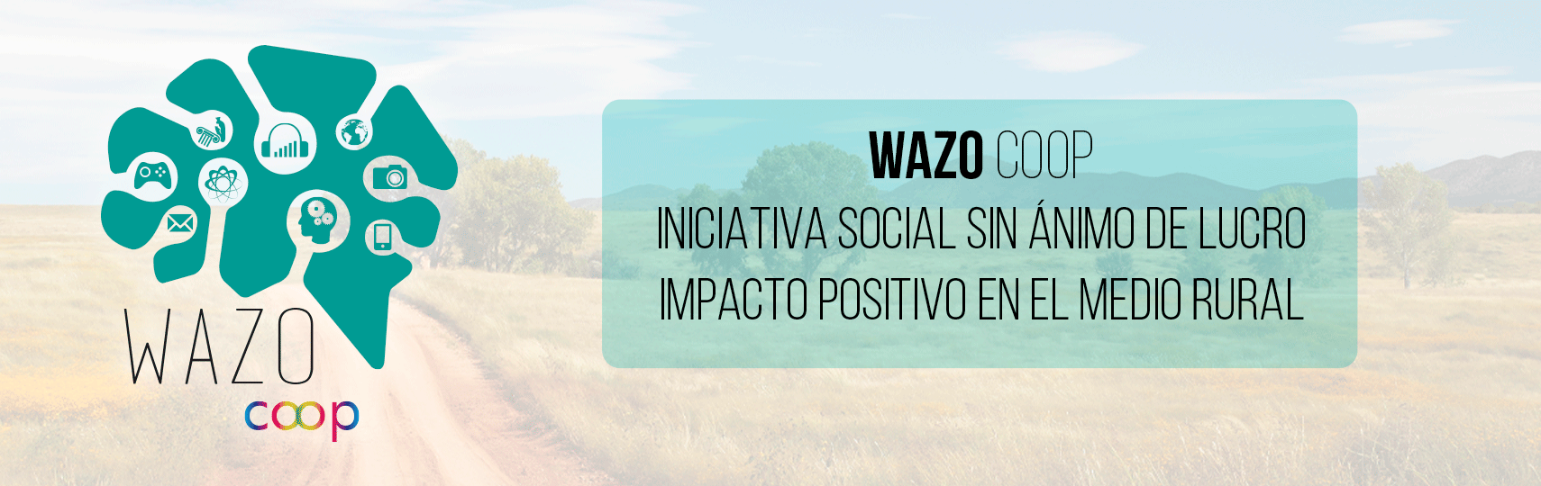 Wazo Coop Iniciativa Social Sin Animo De Lucro